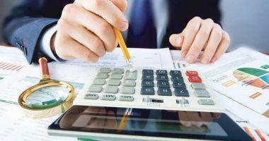 Bonificații de până la 10% pentru cei ce achită impozitul pe venit și contribuțiile