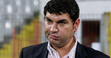 Cristi Borcea rămâne în închisoare! Decizia magistraților Judecătoriei Sectorului 4