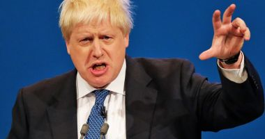 """Boris Johnson afirmă că va refuza să achite """"factura de divorţ"""" de UE"""
