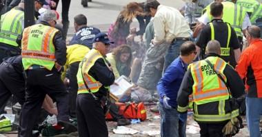 Atentatul de la BOSTON/ Teroristul a declarat că nu își permite un avocat!