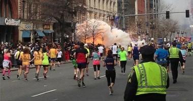 Boston comemorează un an de la atentatele comise în timpul maratonului