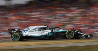 Vallteri Bottas, învingător în Marele Premiu al Australiei, la Formula 1