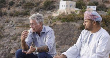 Celebrul bucătar Anthony Bourdain a murit. Prima ipoteză, sinuciderea