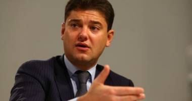 Cristian Boureanu a c�știgat procesul cu Poliția Rom�n�