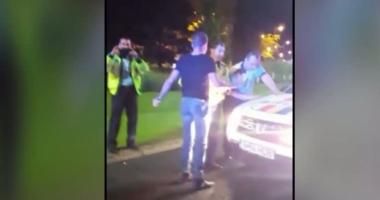 RĂSTURNARE DE SITUAŢIE în scandalul în care este implicat Cristi Boureanu? Fostul deputat, lovit de un poliţist. Marian Godină: