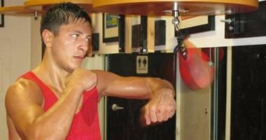 Box: Ronald Gavril se va lupta cu un alt adversar, în gala din Texas