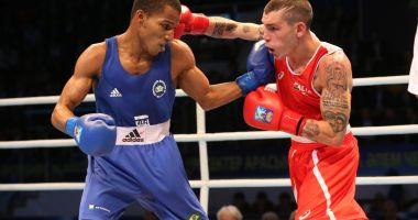 Federaţia rusă de box se oferă să achite datoriile AIBA