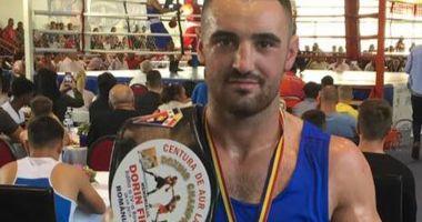 Box / Românul Dumitru Vicol, în semifinalele turneului internaţional de la Castellon