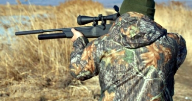Acţiuni împotriva braconajului vânătoresc