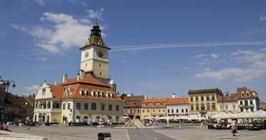 Brasov, candidata la titlul de Capitală Europeană a Culturii în anul 2021