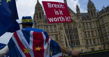 Laburiștii decid dacă vor cere al doilea referendum privind Brexit-ul