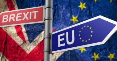 Brexit: Proiectul de lege privind retragerea Marii Britanii din UE va fi prezentat vineri