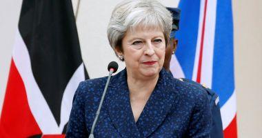 Brexit. Cabinetul May convine favorizarea imigranţilor cu înaltă calificare