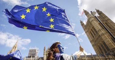 Brexit. Partidul Laburist susţine organizarea unui al doilea referendum