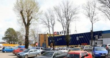 SC Five Holding şi Mobitom Sa cer un PUZ nou pentru zona Brick