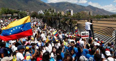 Brigăzi militare pentru supravegherea infrastructurilor vitale, în Venezuela