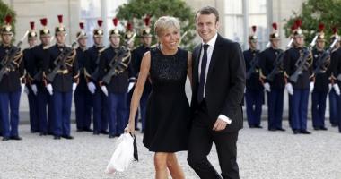 Brigitte Macron speră să-şi asume rolul public