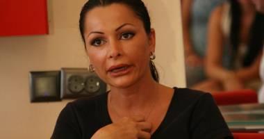 Ilie Năstase şi-a băgat soţia în politică. Brigitte Sfat a devenit şefa femeilor UNPR Timiş