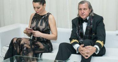 Ilie Năstase și Brigitte Sfăt divorțează? Dosarul a fost depus la Judecătoria Sectorului 1
