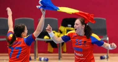 AVEM BRONZ! România a învins Polonia în finala mică a Campionatului Mondial, scor 31-22