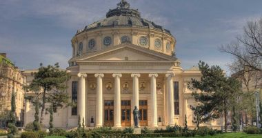 Bucureștiul, conduce în topul destinațiilor turistice din România