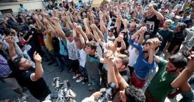 Ungaria: 300 de imigranți au evadat din centrul de primire de la Roszke