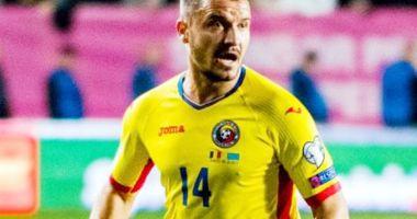 Budescu, indisponibil pentru meciurile naţionalei  cu Lituania şi Serbia