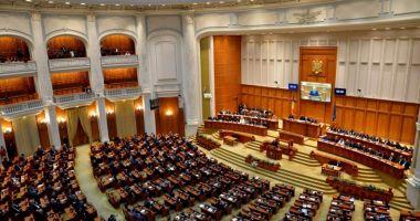 Parlamentul începe dezbaterea bugetului de stat pe acest an