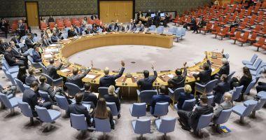 Bugetul misiunilor de pace ale ONU, redus din nou
