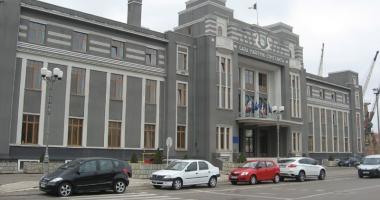 Bugetul Administrației Porturilor Maritime Constanța va fi rectificat în minus