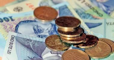 Bugetul statului e mai bogat �n ianuarie 2016