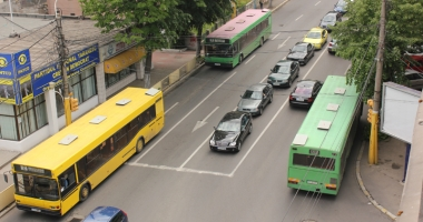 B-dul Ferdinand, străzile Traian şi  Mihai Viteazu, sensuri unice. Se schimbă sistematizarea rutieră în Constanţa