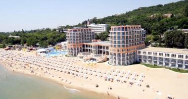Cât a câştigat  statul bulgar  din concesionarea plajelor