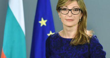 Bulgaria va continua să sprijine integrarea europeană a Serbiei