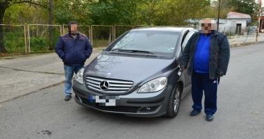 Bulgari arestaţi preventiv pentru trafic de migranţi