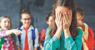 Iniţiativa legislativă împotriva bullying-ului în şcoli a fost adoptată