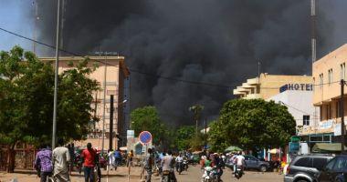 Atentat terorist la ambasada Franței! 30 de morți și zeci de răniți