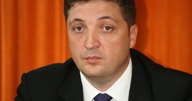 Fostul şef al POLIŢIEI CONSTANŢA, Valentin Burlacu, bun de plată! Un fost subordonat i-a pretins daune morale