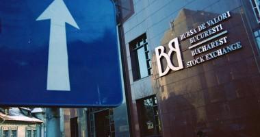 Bursa de Valori Bucureşti încheie săptămâna pe plus