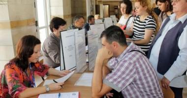 Dezbatere publică pentru strategia naţională pentru ocuparea forţei de muncă