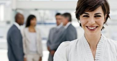 Patru zile de pregătire pentru femeile de afaceri constănţene