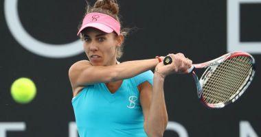 Mihaela Buzărnescu, învinsă de Venus Williams, în primul tur la Australian Open
