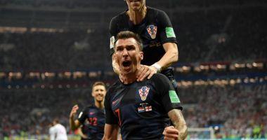 Croaţia - Franţa în finala CM 2018 din Rusia. Iată când se va juca meciul