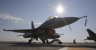 Explicația Armatei, după ce avioanele F16 au ratat parada de 1 Decembrie