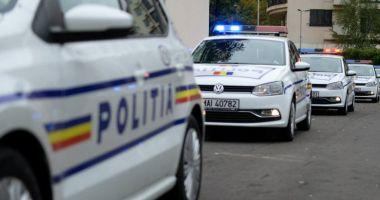 Dosare penale întocmite de polițiștii constănțeni