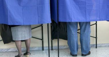 Încă o suspiciune de fraudă, la alegerile prezidențiale