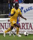Fatai a scos un penalty în Astra - U Craiova 2-2