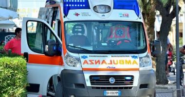 Explozie lângă Milano: Sunt şase victime!