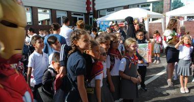 Cum va fi sărbătorită Ziua Educaţiei la Constanţa