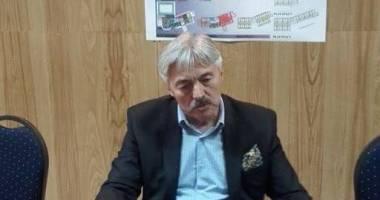 Serhan Cadâr şi-a lansat candidatura la preşedinţia FR de Volei